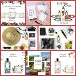 Tranoï Perfumes: Grands crus by Berdoues, des parfums comme une invitation au voyage