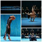 Noé de Thierry Malandain au théâtre de Chaillot: la croisière s'amuse