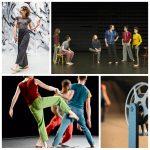 Bounce and dance again:  TREMPLIN, parcours d'auteurs chorégraphiques