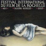 Festival international du film de La Rochelle: la cinéphilie chevillée au corps