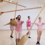 Littéral – Daniel Larrieu: 60 ballets