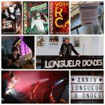 Longueur d'ondes: 35 ans de jeunesse musicale militante