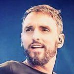 Francofolies: Christophe Willem nous parle de son Message personnel dédié à Michel Berger