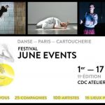 June Events 2017 : la programmation est un art