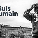 Exposition #Jesuishumain: parce qu'un migrant est homme avant tout …