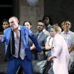 Festival d'Aix en Provence: Carmen choc therapy!