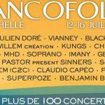 Interview d'Anaïs Babou des Francofolies: demandez le programme!