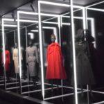 Exposition Christian Dior, couturier du rêve: robes de déesses, âmes de femmes?