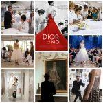 Dior et moi: derrière les dentelles une entreprise et un challenge de créativité