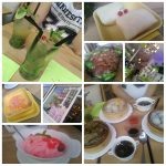 Guimi House: l'art du dessert à la mode de Hong Kong