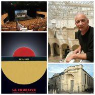 La Coursive Scène nationale de La Rochelle: Jackie Marchand ne bat pas en retraite face à la culture!
