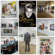 Steve McQueen Style: morcellement d'un mythe cinématographique?