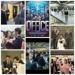 Office: comédie romantico-musicale et crise financière à l'asiatique