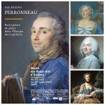 J.B. Perronneau: Lumières à visages multiples