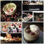 She's cake: cheesecake fraîcheur et instants de légèreté