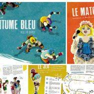 Bitume bleu- Chloe : long live girls on wheels!