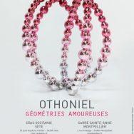 Jean-Michel Othoniel: Géométries amoureuses de Montpellier à Sète