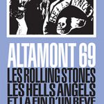 Altamont 69 – Joel Selvin : no shelter for you …