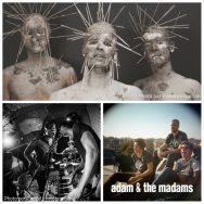 Trouvaille : Adam and The Madams