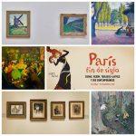 Musée Guggenheim de Bilbao: Paris, fin de siècle … Signac, Redon, Toulouse-Lautrec et les autres …