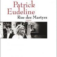 Rue des Martyrs: Patrick Eudeline au cimetière des souvenirs