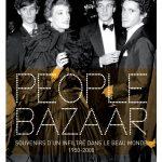 People Bazar -Jean-Pierre de Lucovich: «Oh les beaux jours … »