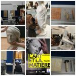 Musée Fabre- L'art et la matière: sculpter c'est toucher!