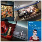 Exposition Maria by Callas: «l'humble servante du génie créateur»