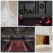 Théâtre National de Chaillot: renaissance de la salle Gémier, enfin!