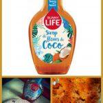 Sunny life: sirop d'agave, fleurs de coco et sucre au naturel …