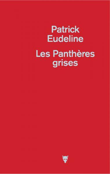 Couverture du roman les panthères grises de Patrick Eudeline