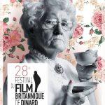 Festival du Film Britannique de Dinard: aperçu du palmarès 2017