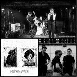 Trouvaille Musique: HOboken Division