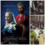 Festival du Film Britannique de Dinard : Confident royal