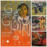 Grand Palais- Gauguin l'alchimiste: «une terrible démangeaison d'inconnu»