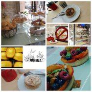 Onyriza: laboratoire de recherche sans gluten mais pas sans plaisir!