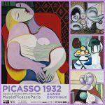 Musée Picasso: quid de «1932, Année érotique»?