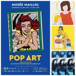 Musée Maillol – Pop Art – Icons that matter : what about the american dream ?