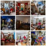 A l'avant garde: Christian Mamoun – Home