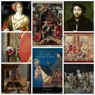 Exposition: François Ier et l'art des Pays-Bas
