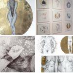A l'avant garde: Madeleine Froment