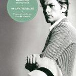 Helmut Berger – Autoportrait – 70 eme anniversaire: les mémoires du «plus bel homme du monde»