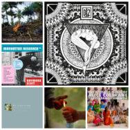 Les disques de l'année 2017, 1ère partie: Compilations, rééditions, anthologies...