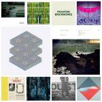 Les disques de l'année 2017 - 3ème partie: 10 Albums
