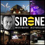 La Rochelle envoûtée par le chant de sa Sirène: l'interview de David Fourrier, directeur de la SMAC La Sirène
