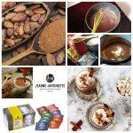 Jeanne Antoinette: chocolat express et préciosité des Lumières