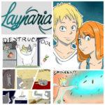 Laynaria: french romantic kawai?