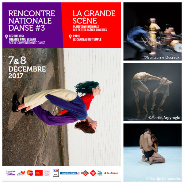 rencontres nationales bourges