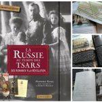 La Russie au temps des Tsars: un désir d'empire