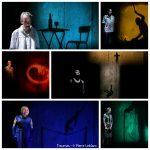 A l'avant garde: Pierre Leblanc – Traumas 2017